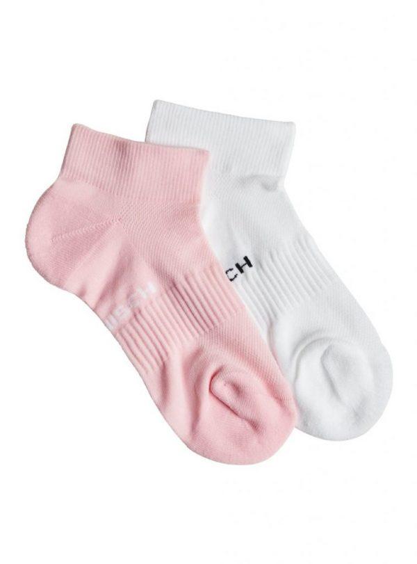 Röhnisch 2-pack pompom sock