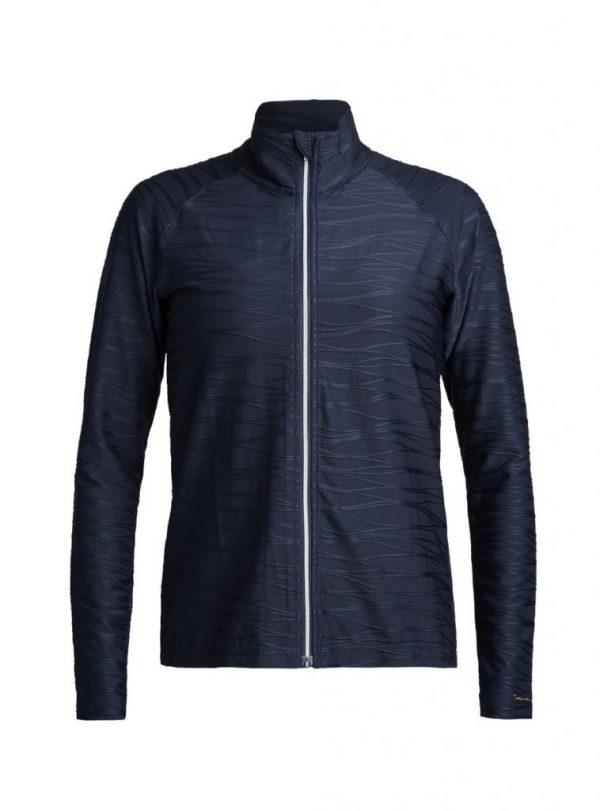 Wave jacket