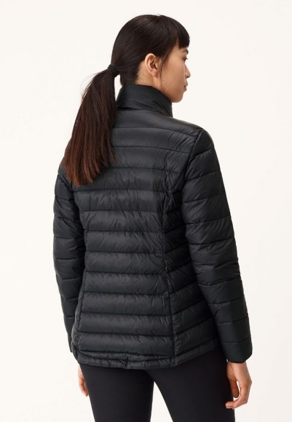 Skylar down jacket