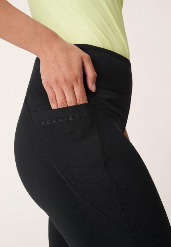 Thermo base tights