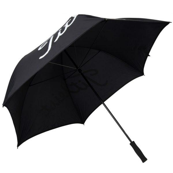 Players Double Canopy Umbrella