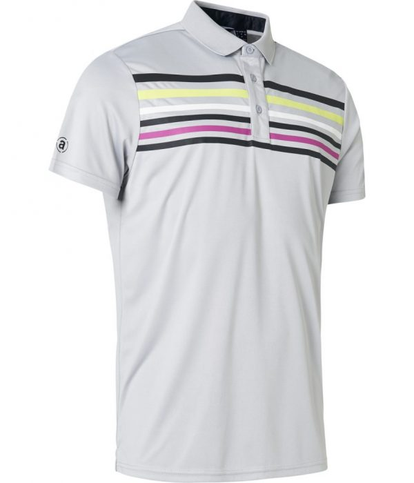 Abacus Mens Louth polo