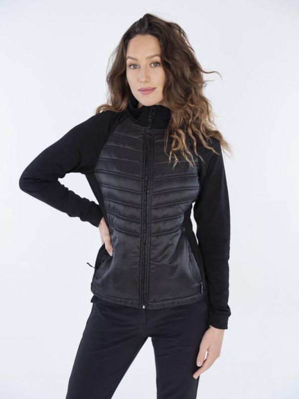 Shelly Hybrid Jacket