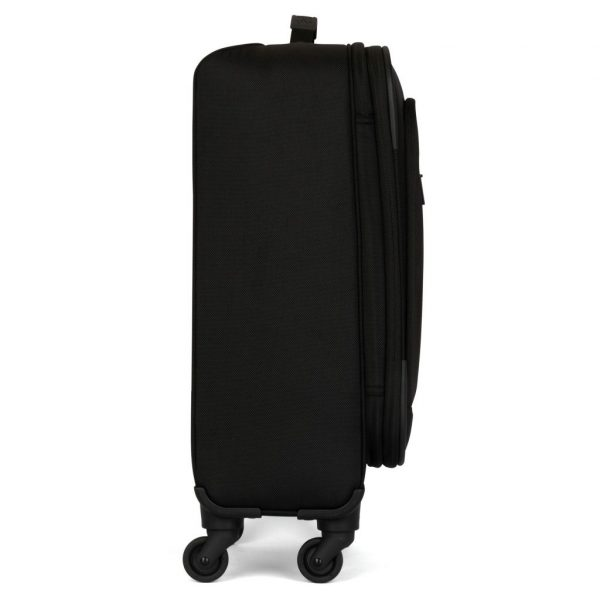 Players 20'' Spinner Suitcase