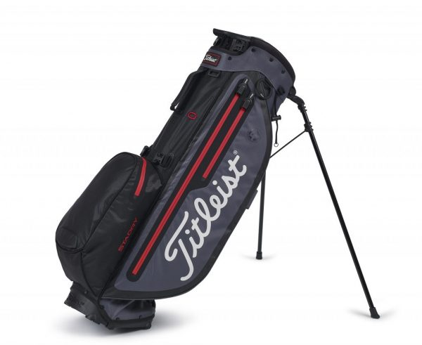 Players 4+ StaDry Stand Bag