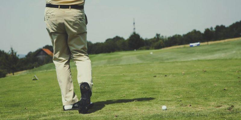 Golfskor Cervin Golf