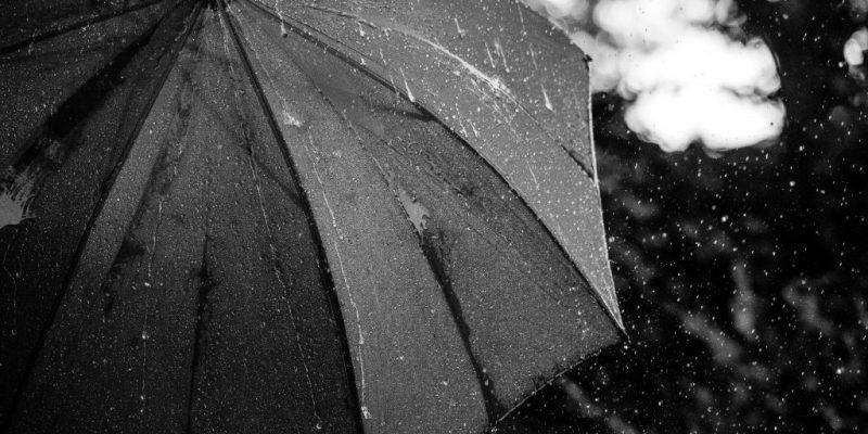 Paraply Cervin golf