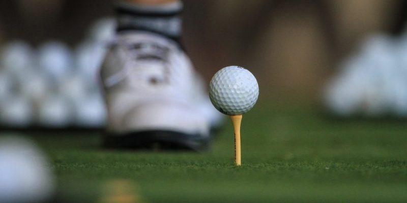 Peggar Cervin Golf