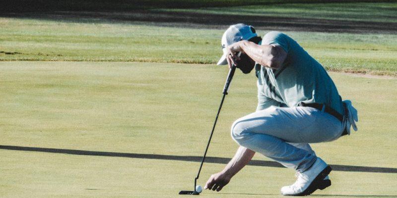 Putters Cervin golf