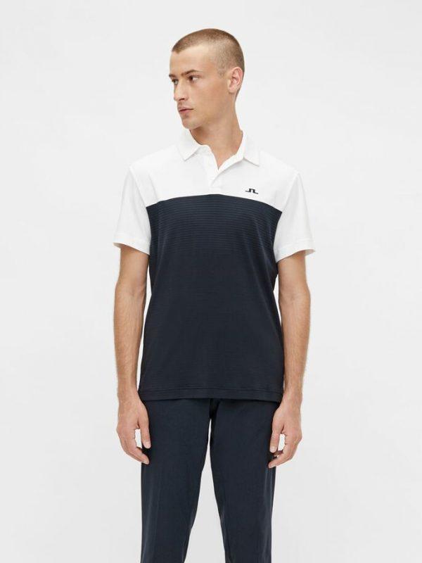 Owen Slim Fit Golf Polo