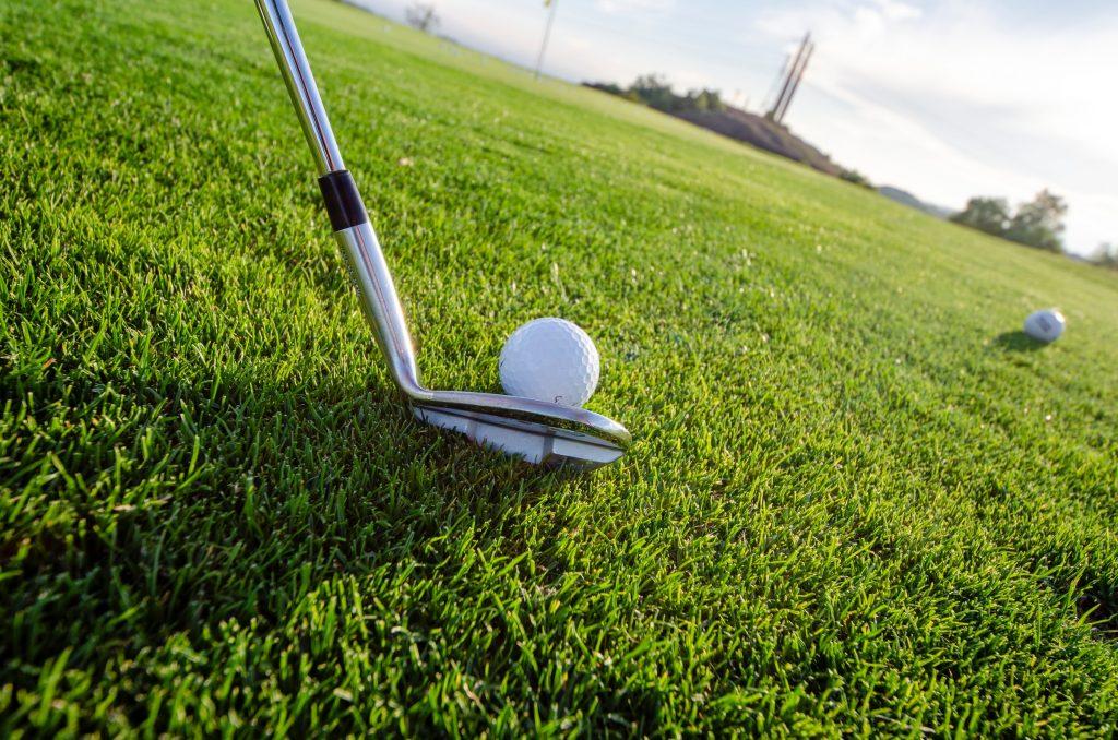 Företag Cervin golf